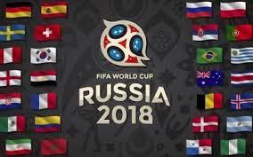 جدول مباريات كأس العالم 2018 بتوقيت بيروت رياضة جريدة اللواء