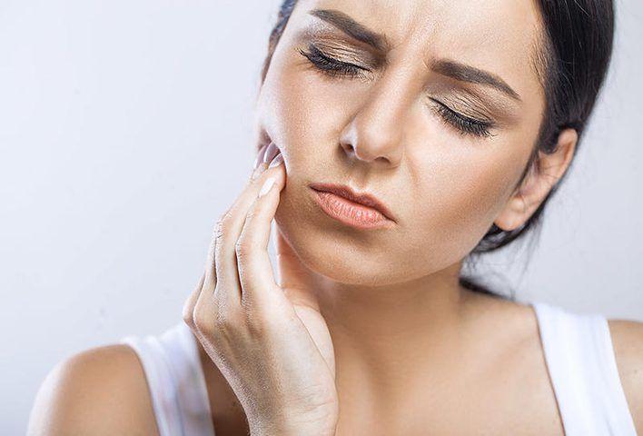 الخلل في الأسنان يسبّب الصداع!   صحة   جريدة اللواء