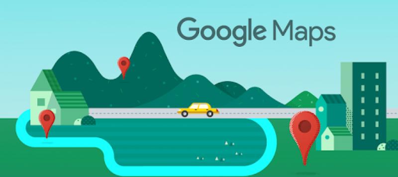 d24c6d581 نصائح وخدع لتستفيد من خرائط Google لم تسمع بها من قبل! | تكنولوجيا ...