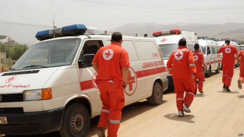 سقوط عاملة إثيوبية من الطبقة الـ5 لمبنى في صيدا أمن وقضاء جريدة