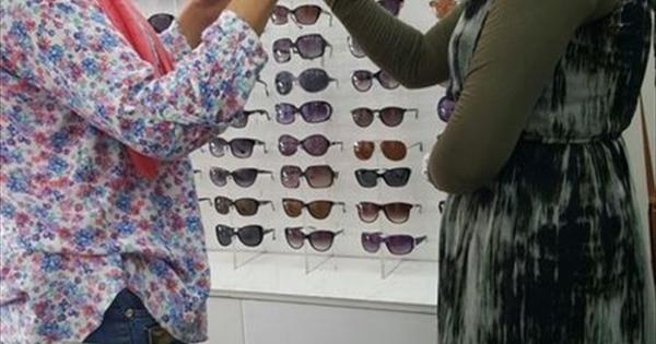 567ff2140 النظارات الشمسية.. وهم أم تحمي العينين فعلاً؟ | تحقيقات | جريدة اللواء
